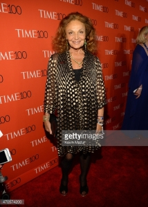 attends TIME 100 Gala, TIME's 100 Most Influential People In The World at Jazz at Lincoln Center on April 21, 2015 in New York City.