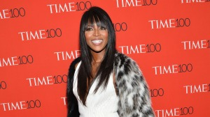 Naomi Campbell attends the TIME 100 Gala, celebrating the 100 most influential people in the world, at the Frederick P. Rose Hall, Time Warner Center on Tuesday, April 21, 2015, in New York. (Photo by Evan Agostini/Invision/AP